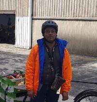 Membre de l'équipe Biocycle